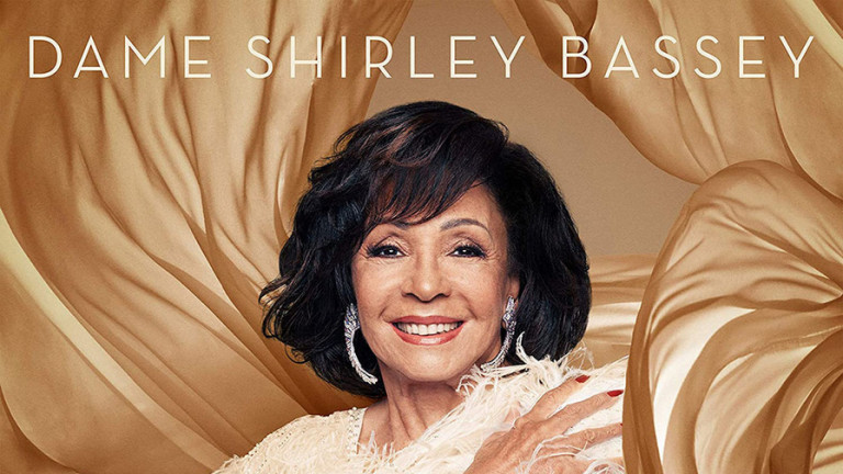 Shirley Bassey: I Owe It All to You