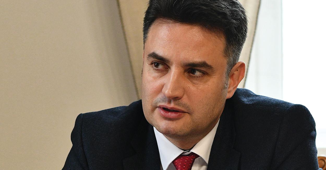 Márki-Zay: Lejárató anyagokat adott át rólam a Fidesz a DK-nak