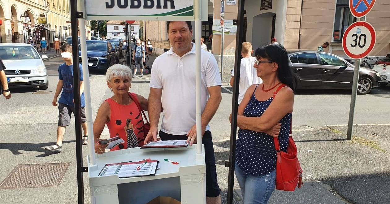 Kizáratna egy Veszprém megyei jobbikos jelöltet az előválasztásról az MSZP