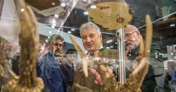 Több mint 3 milliárdba került a vadászati világkiállítás promózása