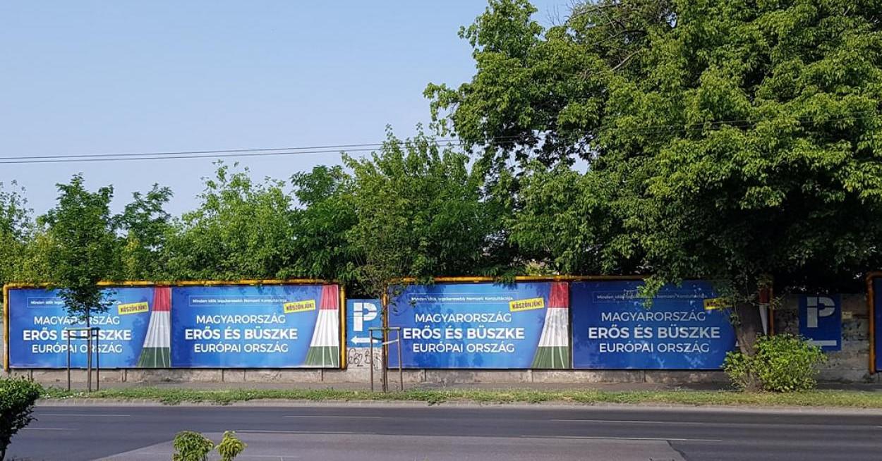 Most egy 12 milliárdos kormányzati tendert vittek el Balásy Gyula cégei