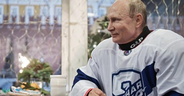 Putyin megenné a Medúzát is