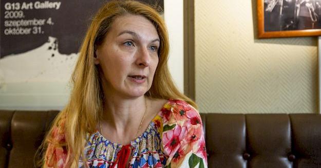 """Baranyi Krisztina: """"A Fudanról országos népszavazást is lehetne tartani"""""""