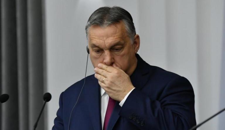 Nem lesz ott Strasbourgban a homofób törvény EP-vitáján Orbán Viktor