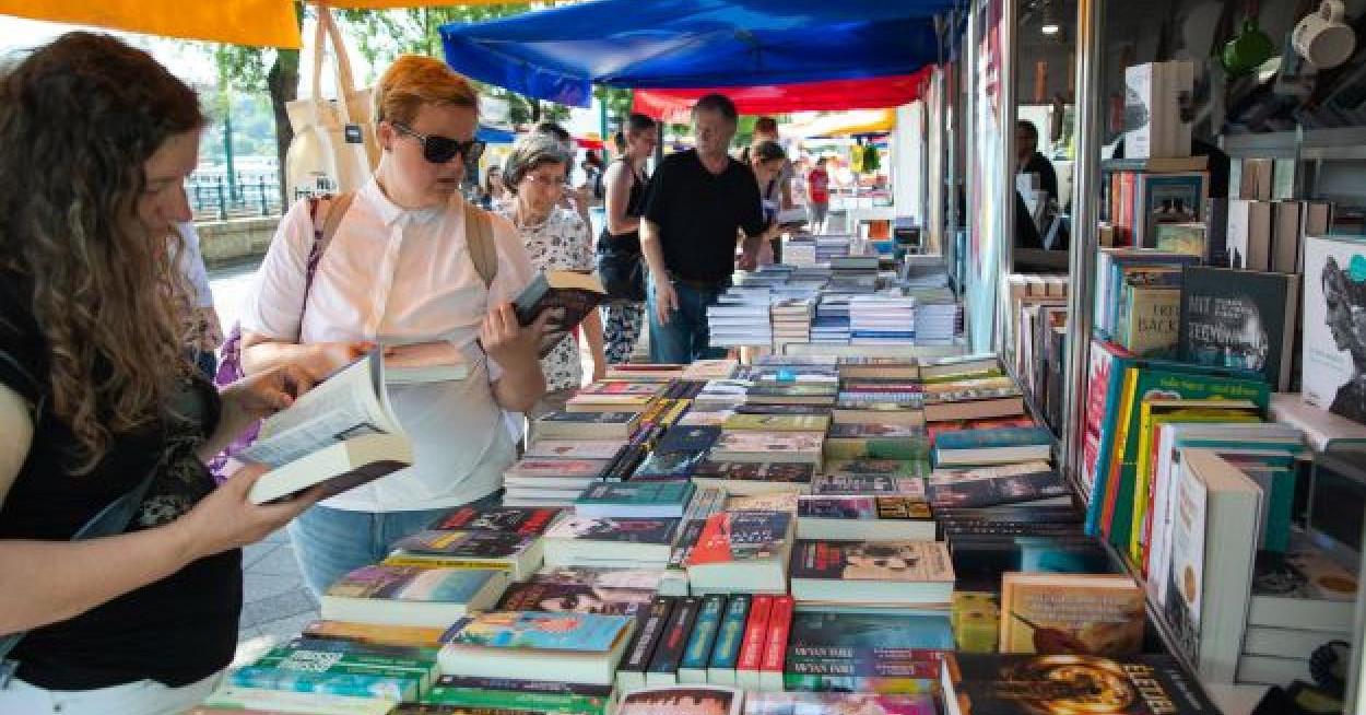 Több könyvet adtak ki Magyarországon 2020-ban, mint bármikor az elmúlt 10 évben