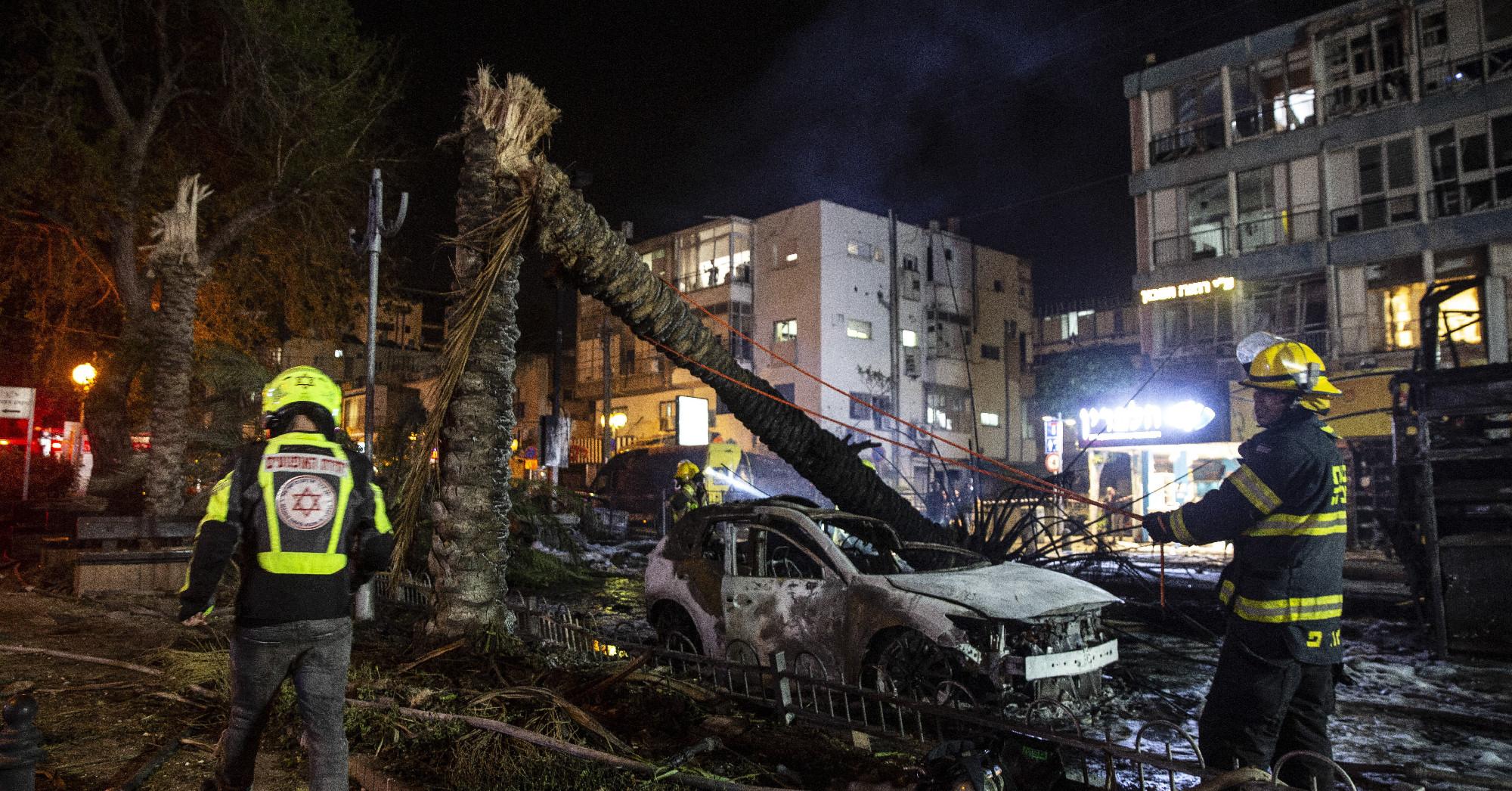 Bernard Guetta: Ez lehet az izraeli-palesztin konfliktus négy tanulsága Izrael számára