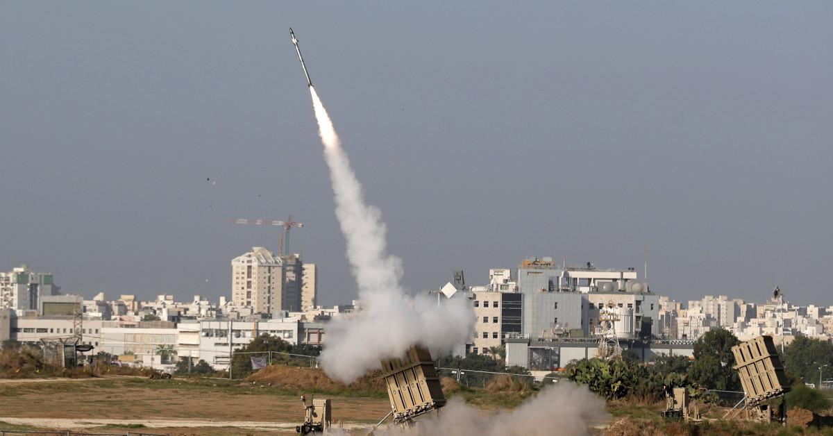 Izrael: katonai akció jöhet a rakétatámadások után
