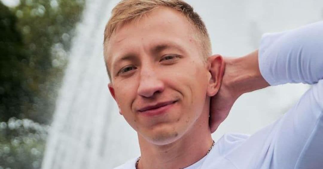 Holtan találtak rá egy belarusz aktivistára Kijev egyik parkjában