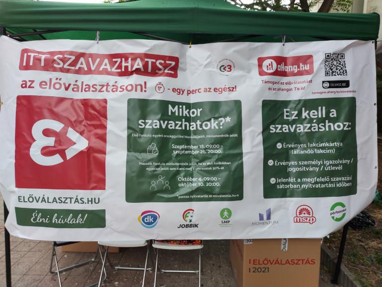 A Párbeszéd arra biztatja a DK-t és a Jobbikot, vonják meg a támogatást a problémás jelöltjeiktől