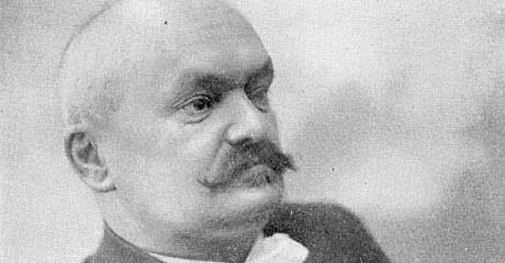 """""""Kossuth a biliárdszobában fogadott, Ady Endrével is sokáig jó barátságban voltam"""""""