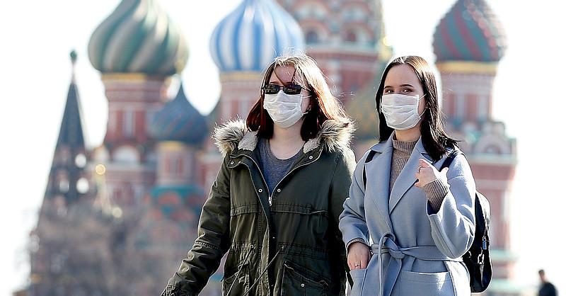 Több mint ezer koronavírusos beteg halt meg egyetlen nap alatt Oroszországban
